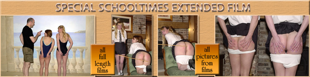 School punishment for two
